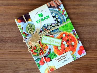 """""""Täglich vegan – Vegan leicht gemacht"""" von Daniel Pack"""