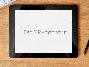 Unser neues Projekt: Die BR-Agentur