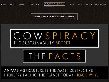 Cowspiracy – Die Dokumentation, die die Umweltschutzbewegung revolutionieren wird