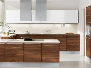 Küche linee von Team7