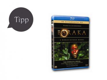Baraka – A World Beyond Words