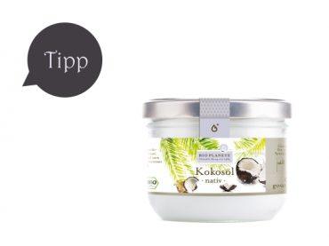 Bio-Kokosöl von BIO PLANETE
