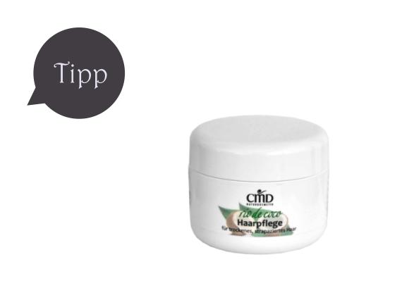 CMD Naturkosmetik Rio de Coco Haarpflege