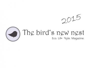 The bird's new nest: Das war 2015!