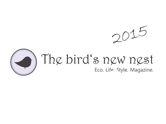 The bird's new nest: Das war 2015!
