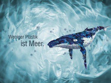 Weniger Plastik ist Meer – Plastikkonsum reduzieren