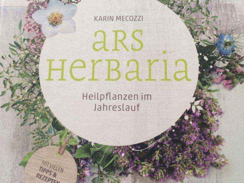 Ars Herbaria – Heilpflanzen im Jahreslauf