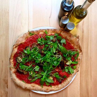 Bio-Pizza