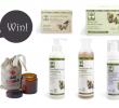 Give-Away! Gewinnt ein Package mit veganer Bio-Naturkosmetik von BIOselect im Wert von rund 90 Euro!