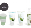 Give-Away! Gewinnt ein Ready for Summer-Package mit veganer Bio-Naturkosmetik von BIOselect!