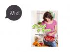 """Give-Away! Gewinnt 2 Mal """"Sweet & Raw - Vegane Rohkost-Kuchen und -Torten""""!"""