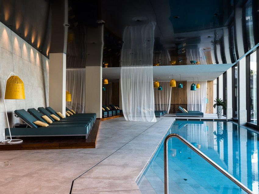 Das Schenna Resort – Ruhe und Entspannung in Südtirol