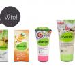 Give-Away! Gewinnt vegane Naturkosmetik von alverde!