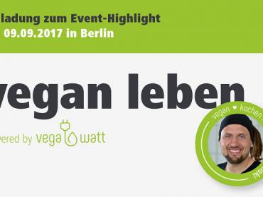 Komm zum Bloggerevent mit Björn Moschinski in Berlin!