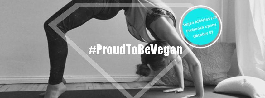 Give-Away! Gewinnt 5 Kurse nach Wahl von Vegan Athletes Lab!