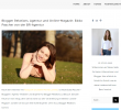Blogger Relations, Agentur und Online-Magazin: Im Interview mit Julia Burget