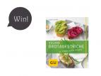 """Give-Away! Gewinnt das Kochbuch """"Vegane Brotaufstriche""""!"""