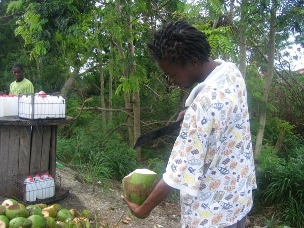 Barbados, Foto: Maria Kapeller