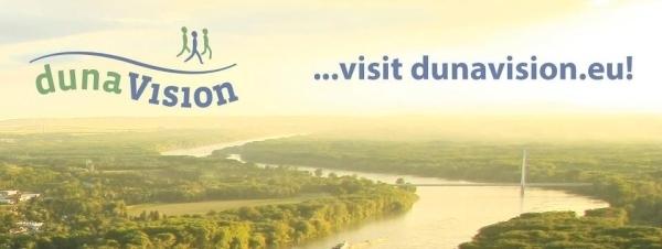 Aktuelle News und Infos gibt es auf der Website dunavision.eu.