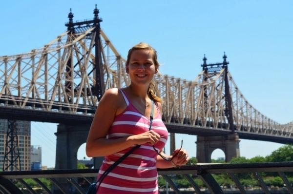 New York steht diesmal nicht auf dem Plan. Foto: Lisa Tramm