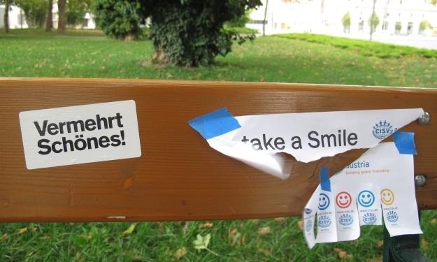 Vermehrt Schönes - auch ein Motto der PolaWalk Tour. Foto: Doris