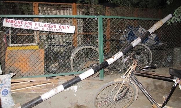 Indien ist ein brutales Pflaster, keine Frage. Foto: Doris