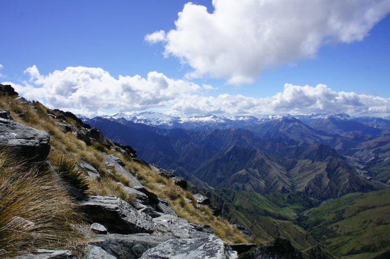 Neuseeland wird durch die Augen der Einheimischen doppelt so schön. Foto: Tanja